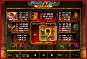 Magic Games 2 Book Of Ra